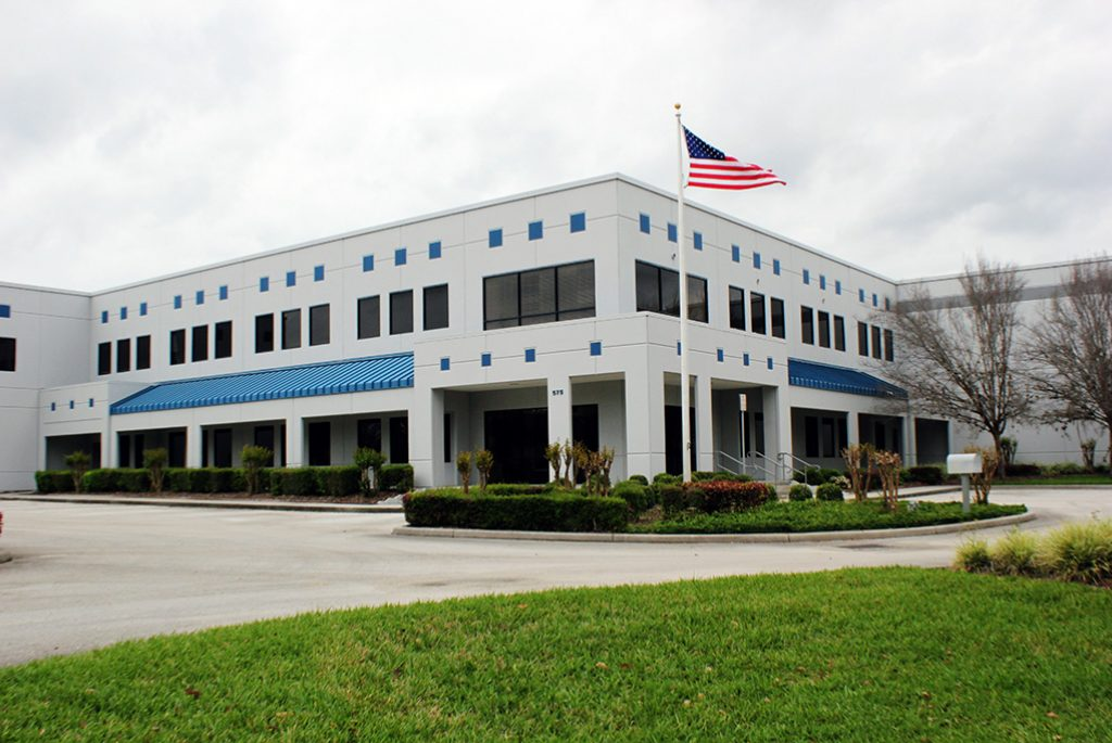 Florida Stainless Fabricators Manufacturing Facility