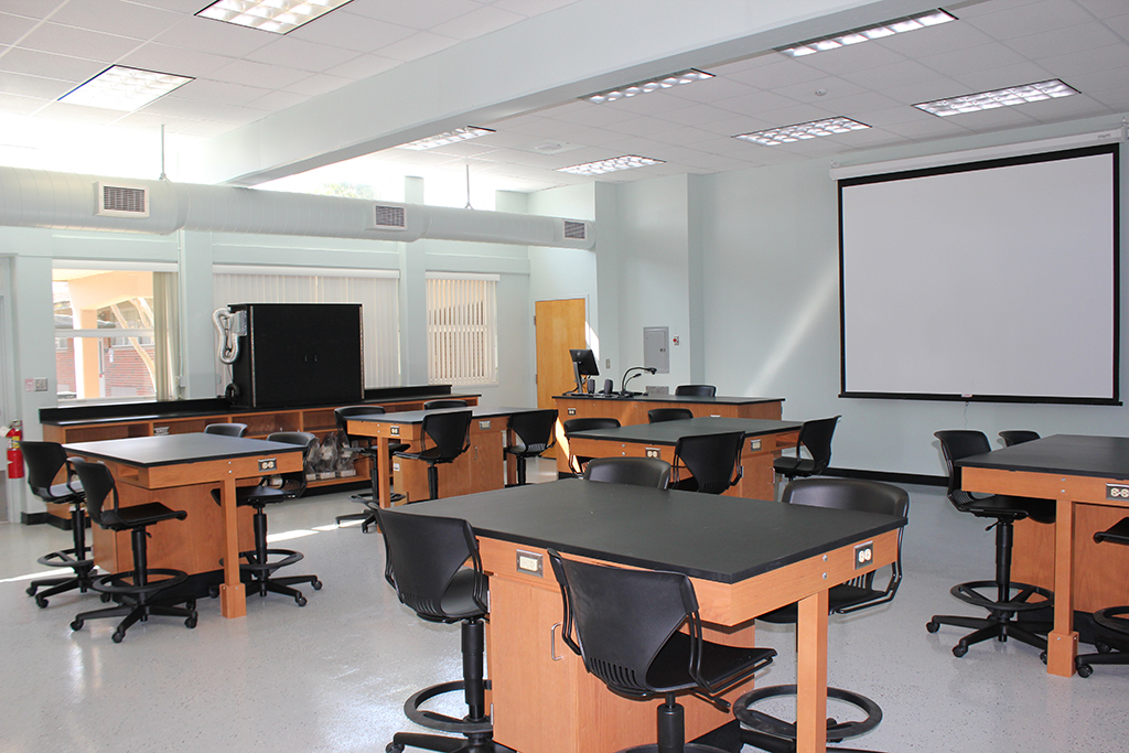 Daytona State College IMES Lab