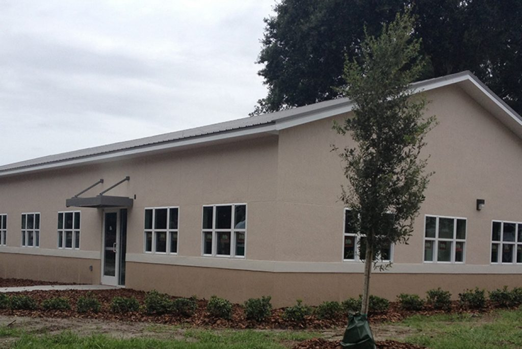 St. Ignatius Community Center