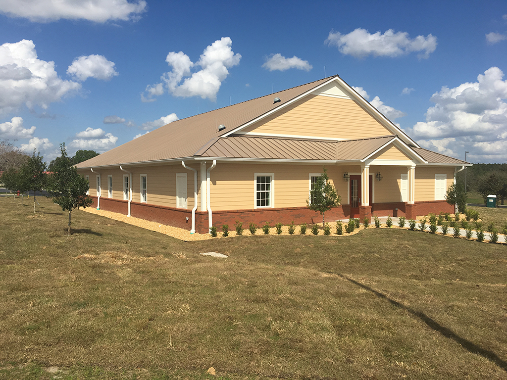 St. Mark Community Center