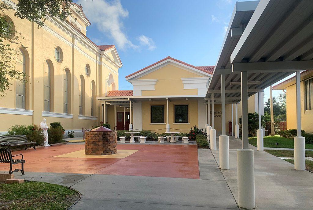 St. Paul Addition