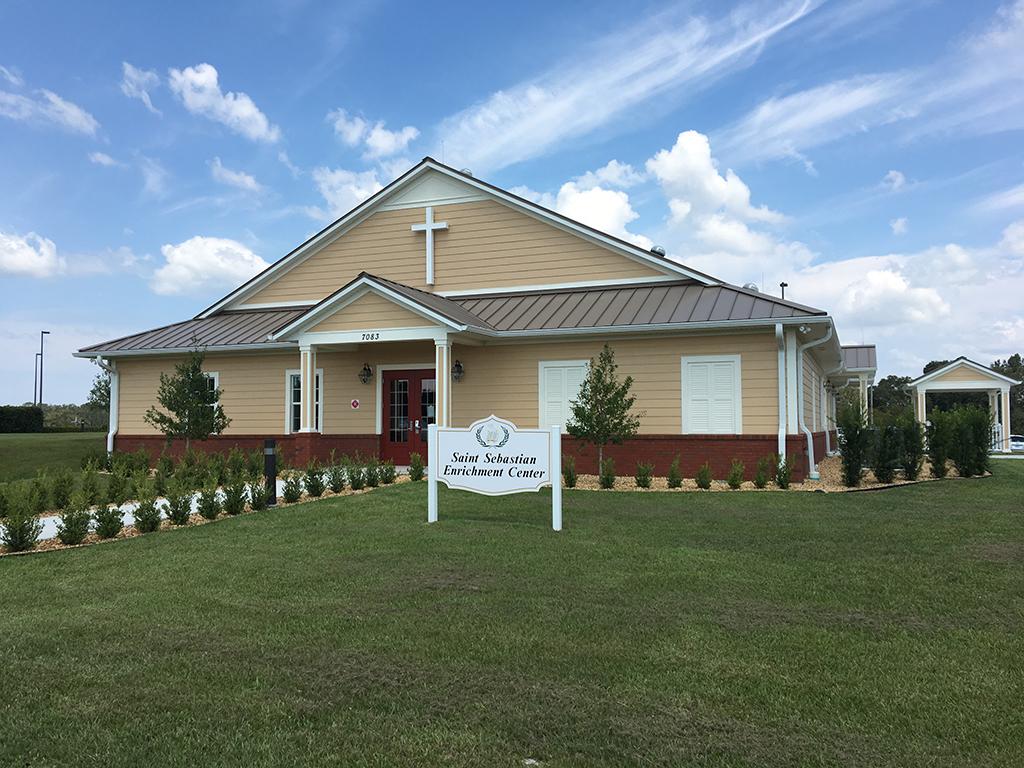 St. Sebastian Enrichment Center