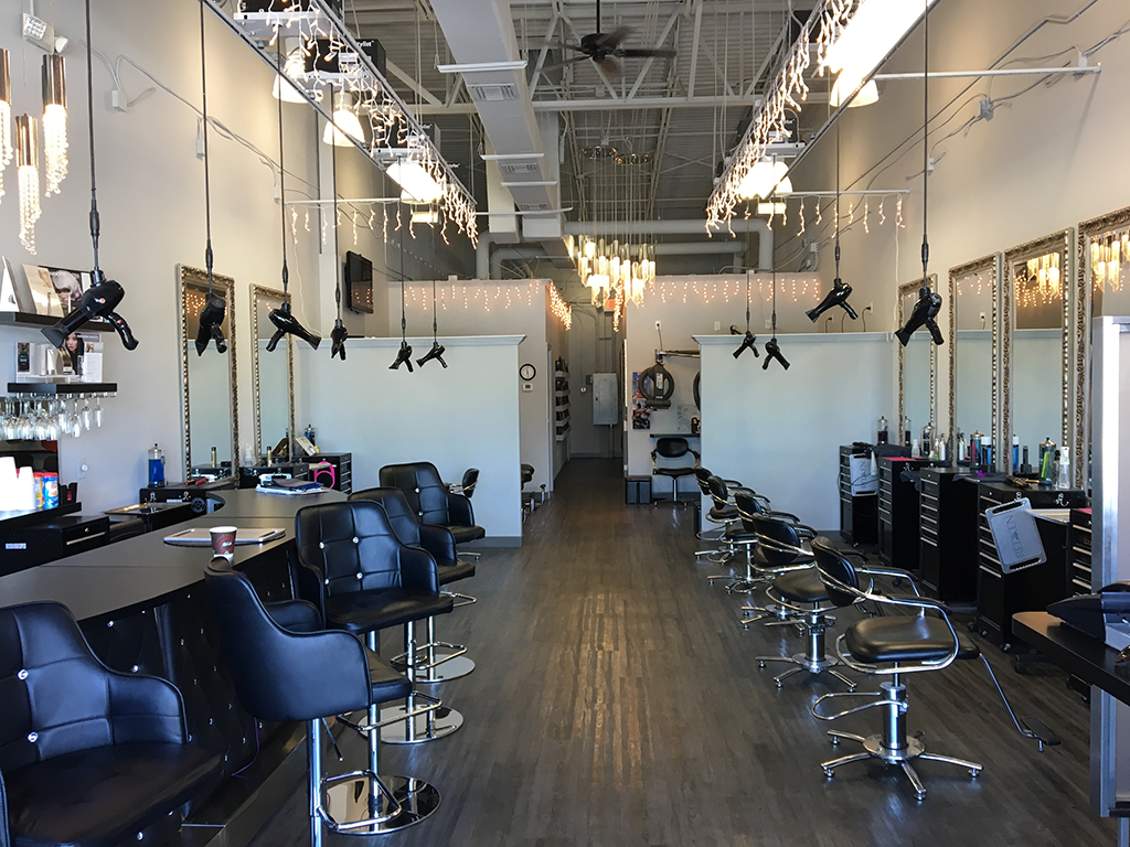 The Look Hair Salon