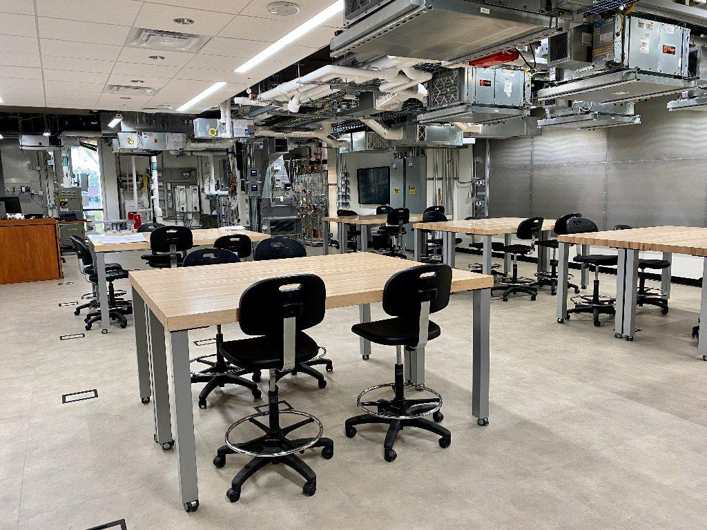 Valencia College EMCT Lab